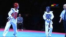 [MALE -33kg] 1ST WTF WORLD CADET TAEKWONDO CHAMPIONSHIPS FINAL