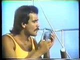 Comercial de cigarrillos Astor Baby Blue (1976)