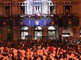 Bayonne 2015 : Le Roi Léon parle