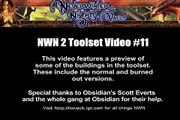 Neverwinter Nights 2 Toolset Demo 11 Buildings (NWVault)