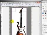Crop, Resize and Optimize JPEG With GIMP