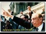 Histoire du terrorisme Laic Turc et l'Akp (Erdogan) 1