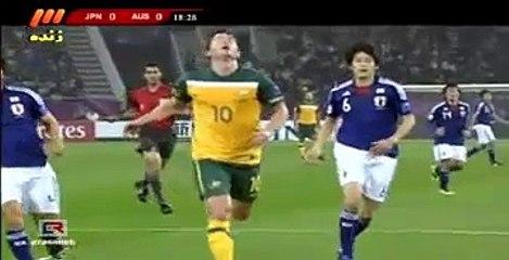 4 australia vs japan