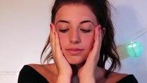 Makeup Tutorial Simple Everyday Makeup mit Contouring Deutsch