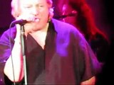 Lou Gramm  -  Head Games  -  Manistee Michigan 11 / 27 / 09
