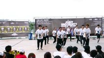 2013 Joint-U Mass Dance 大專聯校巡迴舞蹈匯演 - HKIED Joint U 舞