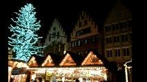 Frankfurt am Main CHRISTMAS MARKET 2011 HD Frankfurt am Main Weihnachtsmarkt  2