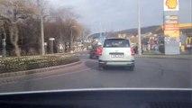 Sopron - Országhatár - Kelénpatak