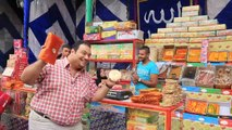 برومو حلقات تجهيزات رمضان #الاكيل #مراد_مكرم #cbcsofra
