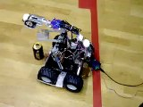 Robotex 2008 preview #1