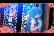 【Miku-Tan】 Romeo and Cinderella 「English Dub」