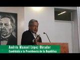 Critica López Obrador formato de debate