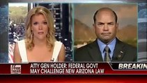 Arizona Lawmaker Explains Arizonas Illegal Immigration LAW 1070