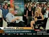 Hardball w/Chris Matthews-Coulter-Edwards Pt 2 of 7