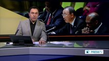 The UN General Assembly has held a meeting on the desperate situation in the Gaza