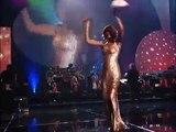 ★ Whitney Houston ★ Medley Live 2000