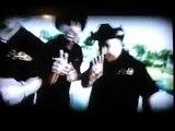 Jambalaya, K Paz de la Sierra Kinto Sol Banda Hip hop norteño rap