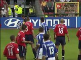 Norway vs Yougoslavia (0-1) | Euro 2000 Gr C