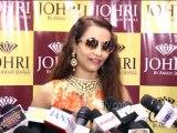 BAANKEY KI CRAZY BARAAT-Comedy Film- Hot and Sexy Actress Tia Bajpai Promotes Her Baankey Ki Crazy Baraat
