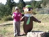 The O'Shea Report - Our trip to Yogi Bear Jellystone Park