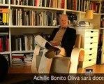 Intervista a Achille Bonito Oliva