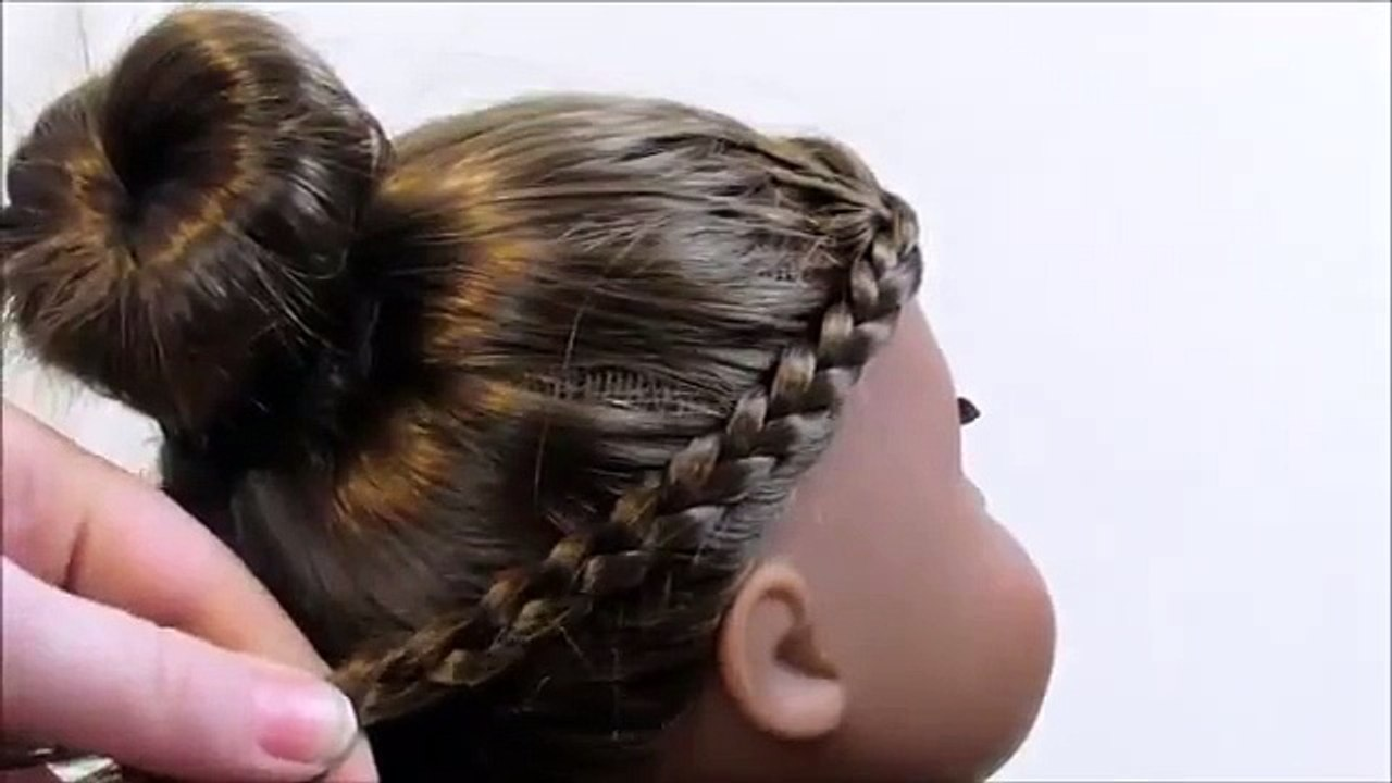 AG Doll Hairstyles 12