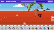 Plum Landing Feed The Dingo Cartoon Animation PBS Kids Game Play Walkthrough