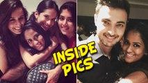 INSIDE PICS Arpita Khan Birthday Bash | Shraddha Kapoor, Sonakshi Sinha, Karishma Kapoor