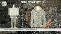 ADS | GEN III ECWCS | Level V: Soft Shell Cold Weather Jacket & Trousers