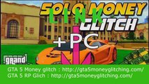 GTA 5 Online SOLO UNLIMITED MONEY How to Make Money FAST After Patch 1.28 (GTA 5 Money Fast 1.28)