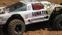 LunaTik Engineering RABID 5T Exhaust