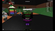 ROBLOX the mad murderer how to get the exceedingly suspicious badge