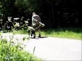 Hundeschule Dog Control Arne Pohlmeyer Training Ausbildung Hunde Riesenschnauzer VPG IPO