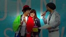 Daichi, The Human Beatbox From Tokyo (Interview) @ 2013 J-Pop Summit Fest - YT