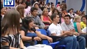 DR.TV Perú 28/03/2012 - 3  El Asistente del Día: Heces Humanas