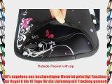 wunderbare Arten 15 15.4 15.6 Zoll Laptop Netbook mit Schulterriemen Handgriff-Beutel-Kasten-Abdeckung