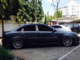 Chevrolet optra tuning. Best tuning car Chevrolet lacetti