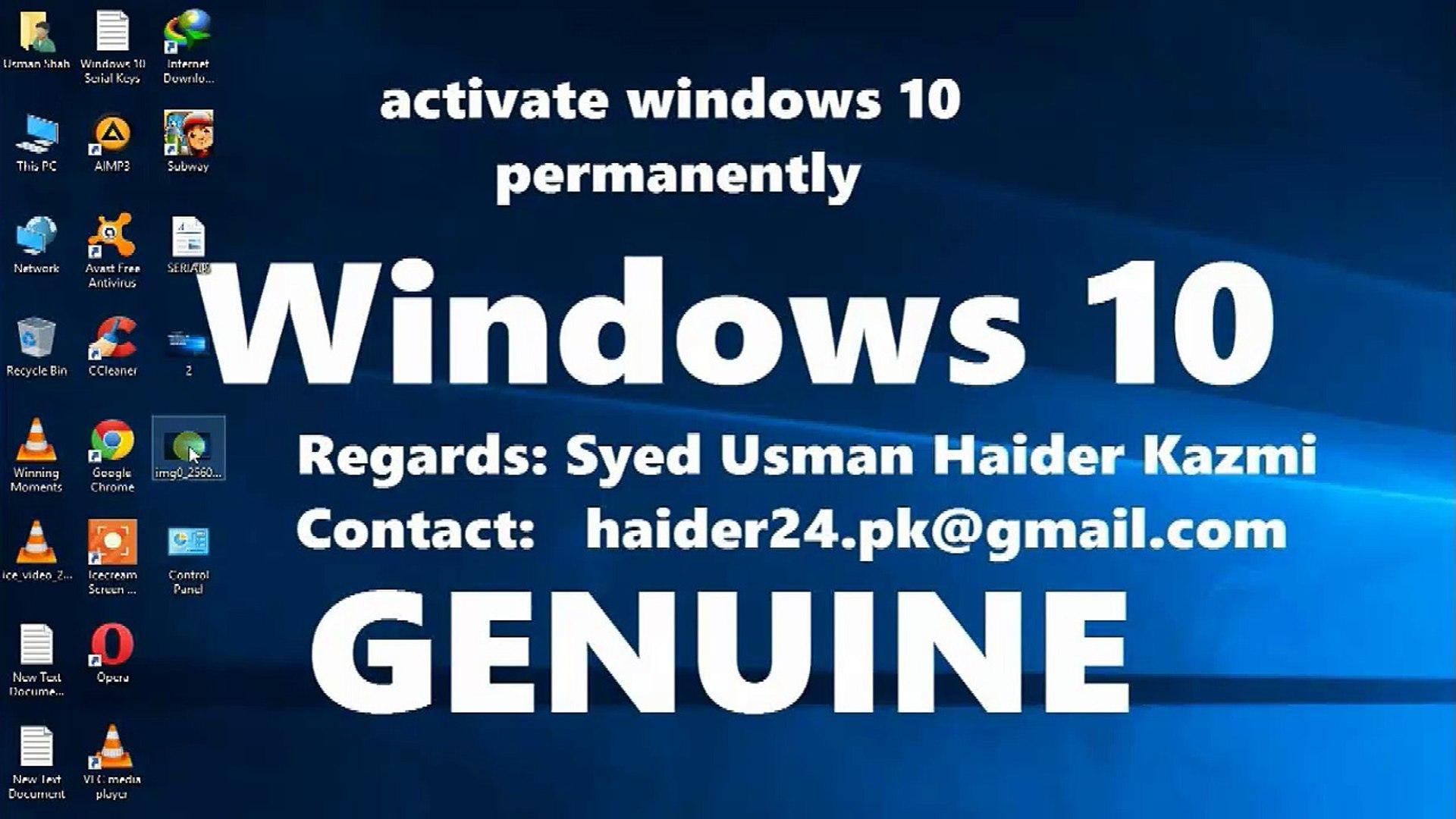 windows 10 enterprise loader daz