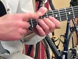 Learn How to Play LEAD Guitar - Blues Licks Lesson Hendrix, SRV, Clapton Style