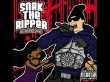 Snak the ripper - Dead and gone