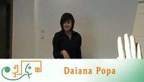 YouSpeak Camp 2009: Daiana Popa despre minori, codul penal si codul civil