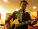Ebe Dancel Sings Makita Kang Muli (Acoustic)