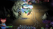 Heroes of the Storm: Top 5 Tips for Haunted Mines