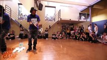 """Freestyle Session"" with Les Twins (Hip Hop Dance / Street Dance):: URBAN DANCE CAMP"