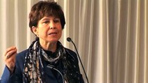 Lyse Doucet on the Arab Spring