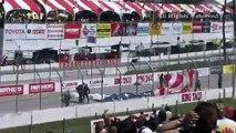 Celebrity Race Long Beach Grand Prix