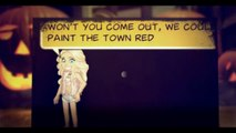 Where the Lonely Ones Roam - Digital Daggers - WzW Music Video by Emilyrera
