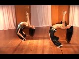 Best Sword dance ever! & DanzArabia, danza con sables bellydance danza arabe