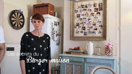 DeedeeFactory #5 : Burger / Maillots de bain / Tuto frange