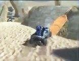 halo extreme cascade 3 (stunt)